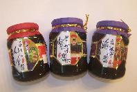 紫菜醬 仙人掌醬