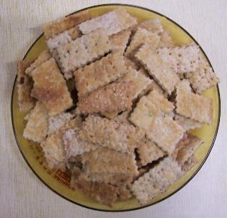 素食鹹餅(義美),素食鹹餅,義美